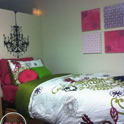 Project Dorm Decor