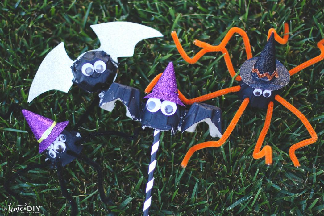 kidshalloweencrafts