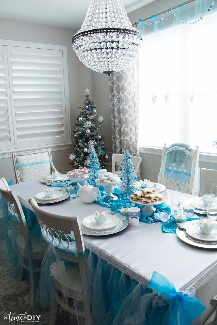 frozen-table