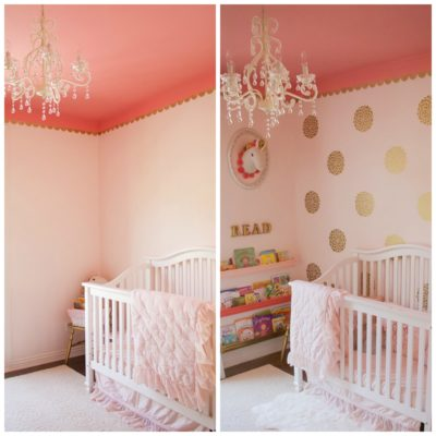 How To Lay Out And Apply Wall Decals