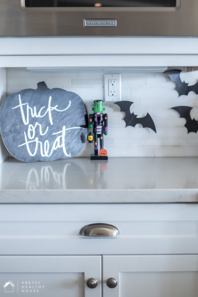 Trick or Treat Alternatives For Cutting Down On The Halloween Candy