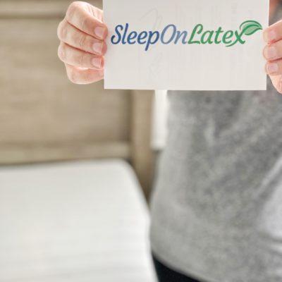 Why I love SleepOnLatex